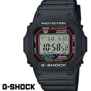 G-SHOCK ジーショック 電波ソーラー メンズ 腕時計 GW-M5610-1 ORIGIN G−SHOCK g-shock ブラック 黒 5600 アウトレット