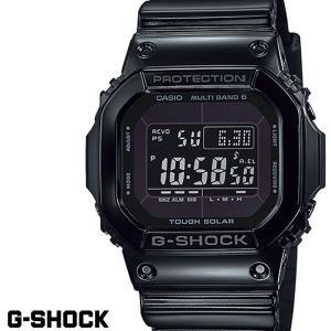 G-SHOCK 電波ソーラー メンズ 腕時計 GW-M561...