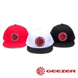GEEZER ジーザーキャップ|geezer