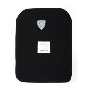 家族や自身の身を守る為に 【NIJ規格 3A】  SHIELD PACK 防弾パッド ARAMID Kevlar pads バックやリュックサック、ハンドバックへ挿入して下さい。|geiger