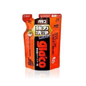 【order】ソフト99 ガラコウォッシャー強力洗浄 ソフト99管理番号  04952