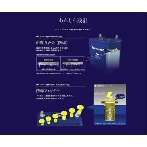 カオス N-80B24L/C6 パナソニック カーバッテリー 標準車(充電制御車)  廃バッテリー回収送料無料|gekicar|04