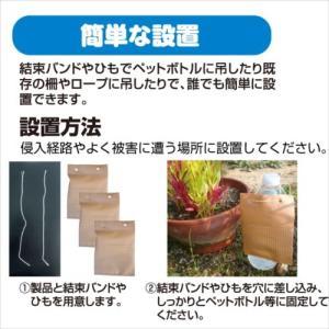 プラスリブ  撃退!ネコ  3個入|gekitai-factory|03