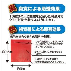 プラスリブ  撃退!タヌキ 10個入   |gekitai-factory|04