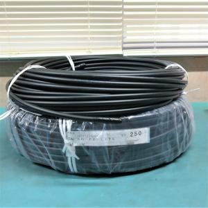 送料無料!! フジクラ製 8D-FB-LITE 黒 50m 1本 50Ω同軸ケーブル 780-8DFB-50M gekiyasu-cable