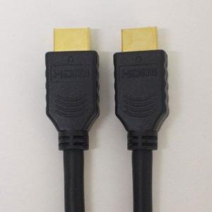 送料一律¥231(税別)!!HDMIケーブル 1.4a 黒色 2m 1本  ゆうメール便配送で!日本全国どこでも!!9041-2B|gekiyasu-cable