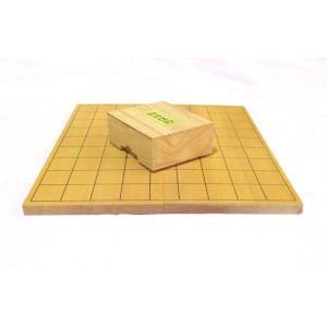 将棋セット 新桂 折将棋盤 木製将棋駒 |gekiyasu342