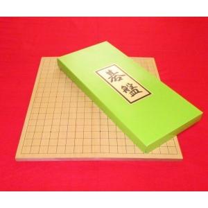 囲碁 碁盤 19路  新桂折碁盤 gekiyasu342