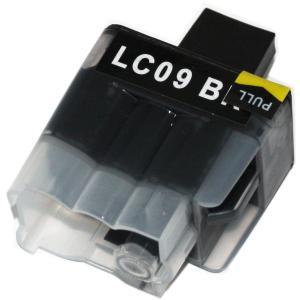 ブラザー インク 激安 LC09BK ブラック 単品 bro...