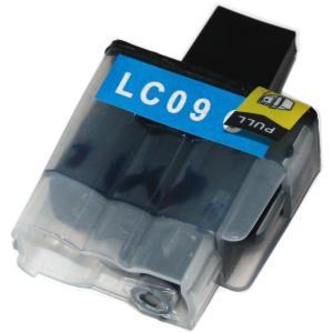 ブラザー インク 激安 LC09C シアン 単品 broth...