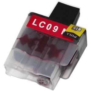 ブラザー インク 激安 LC09M マゼンタ 単品 brot...