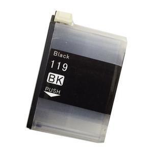 ブラザー インク 激安 LC119BK ブラック 単品 br...
