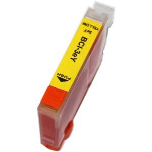 キャノン インク 激安 BCI-3eY イエロー 単品 Ca...