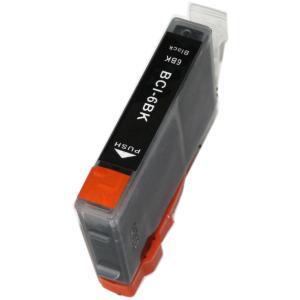 キャノン インク 激安 BCI-6eBK ブラック 単品 C...