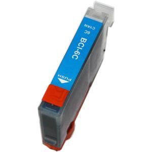 キャノン インク 激安 BCI-6eC シアン 単品 Can...