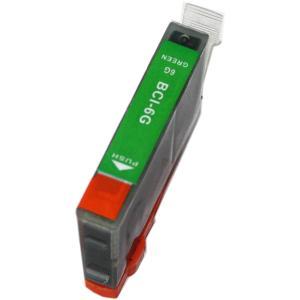 キャノン インク 激安 BCI-6eG グリーン 単品 Ca...
