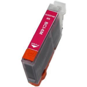 キャノン インク 激安 BCI-6eM マゼンタ 単品 Ca...