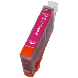 キャノン インク 激安 BCI-6ePM フォトマゼンタ 単...