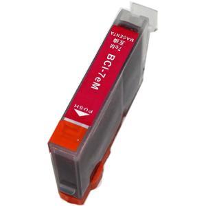 キャノン インク 激安 BCI-7eM マゼンタ 単品 Ca...
