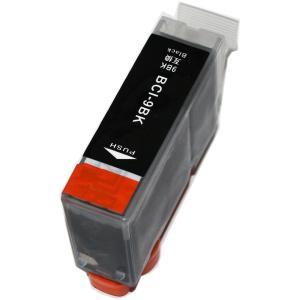 キャノン インク 激安 BCI-9BK ブラック 単品 Ca...
