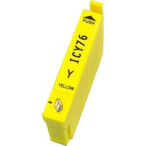 エプソン インク 激安 ICY76 イエロー 単品 EPSO...