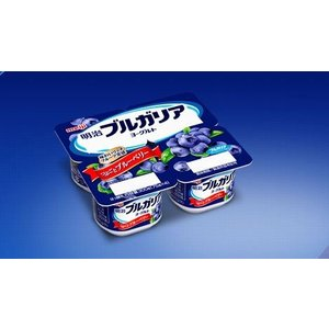 ブルーベリー&4種のあじわいベリー  【重要】 こちらの商品は冷蔵品です。 配送方法は、ゆうパック ...