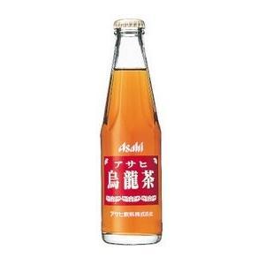 一級茶葉 烏龍茶 190ml小瓶 ×1ケース 24本入り ウーロン茶   【空瓶とケースはお近くの酒...