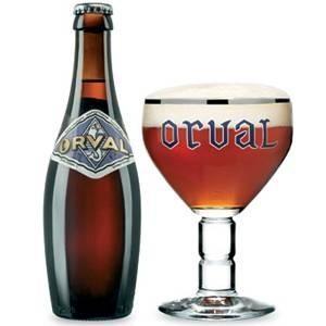 オルヴァル ビール 330ml瓶 ×1ケース 24本入り 小西酒造 ベルギービール オルヴァルビール...