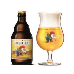 ラ・シュフ 330ml瓶 ×1ケース 24本入り 小西酒造 ベルギービール 輸入ビール ラシュフ  ...