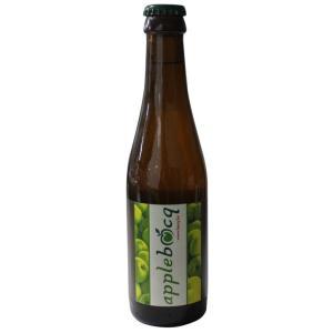 アップルボック 250ml瓶 ×1ケース 24本入り 小西酒造 ベルギービール 輸入ビール  アップ...