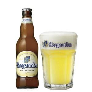 ヒューガルデンホワイト 330ml瓶 ×1ケース 24本入り ベルギービール 輸入ビール ヒューガル...