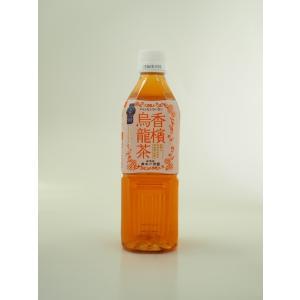 シャンピンウーロン茶 500mlペットボトル  ※こちらの商品は1ケースにつき一送料が発生してしまい...