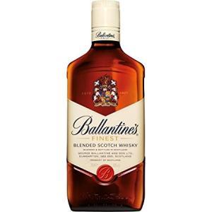 バランタイン ファイネスト 1000ml ×6本 スコッチウイスキー Ballantine's 業務...