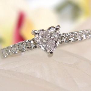 ■材質/プラチナ(Pt900)  ■ピンクダイヤ/0.500ct ■ダイヤモンド/0.20ct ■総...