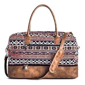 ダッフルバッグ ボストンバッグ スポーツバッグ 旅行バッグ アウトドアバッグ トラベルバッグ二層式靴入れが大容量 (赤)|gemselect