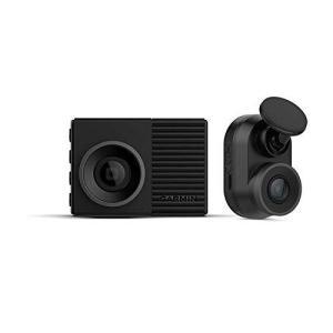 GARMIN(ガーミン) Full HD前後2カメラドライビングレコーダー DASH CAM 46Z 010-02291-00|gemselect