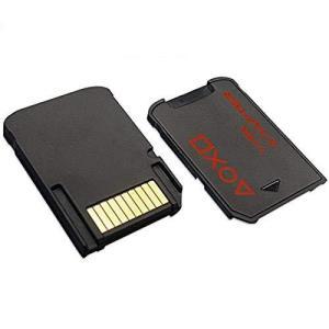 XBERSTAR PlayStation Vita メモリーカード変換アダプター Ver.3.0 ゲームカード型 microSDカードをVitaのメモ|gemselect