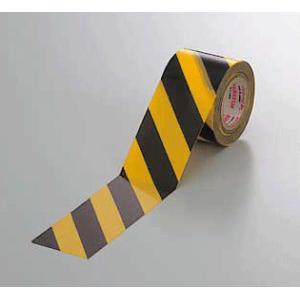 トラテープ 374-03 45mm巾×10m巻 genba-anzen