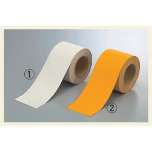 路面貼り用テープ 100mm幅 反射タイプ(ユニラインテープ)|genba-anzen