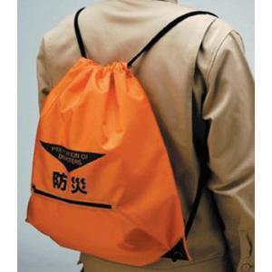 避難袋セット 873-59A