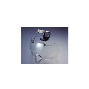 保護メガネNo1400−C用スペアレンズ※本体は別売りです。|genba-anzen