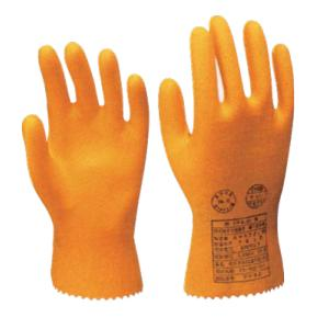 低圧二層手袋【600V以下】電気絶縁用 ヨツギ製