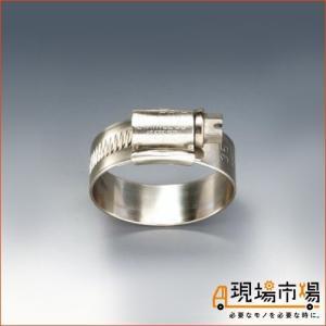 ホースバンド ステンレス ハイ・グリップ 0 サイズ径14〜22mm|genbaichiba