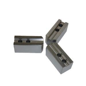 生爪 北川 油圧 エアーチャック用 HO-6 H=36標準 1セット 3個入り 【在庫あり】|genbaichiba