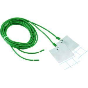 HOZAN アース線 導電性マット用|genbaichiba