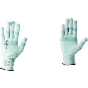 アンセル 耐切創手袋 ハイフレックス 11−318 XLサイズ  |genbaichiba