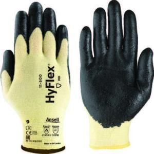 アンセル 耐切創手袋 ハイフレックスCR 11−500 M  |genbaichiba