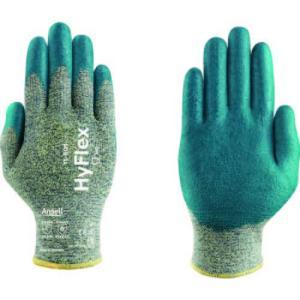 アンセル 耐切創手袋 ハイフレックスCRプラス 11−501 M  |genbaichiba