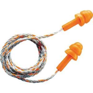 UVEX 耳栓 ウベックス ウィスパー(ケース入りコード付 2111202) genbaichiba