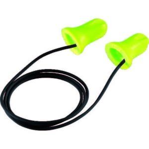 UVEX 耳栓 ウベックス ハイコム ライム (コード付 2112101) genbaichiba